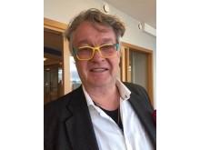 Mille Örnmark, ordförande för SBB, Svenska Badbranschen