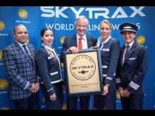 Skytrax World Airline Awards 2019