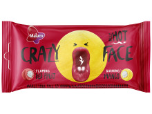 PNG-kuva_1008420_Crazy Face 60g Hot