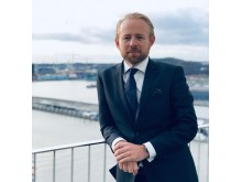 Erik_Dreijer, Ny delägare vid Wistrand