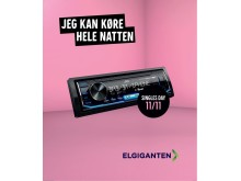 Singles Day reklame