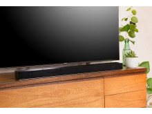 Living Room style with Sony ZF9 Soundbar 8a