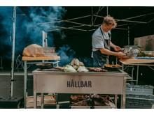 Restaurang Hållbar deltar på Matfestivalen 2019