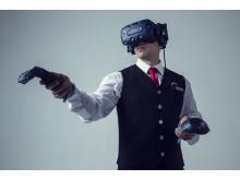 SJ storsatsar på VR - 2500 medarbetare utbildas