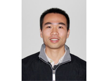 Mingtao Huang, Doctor in Microbiology, Chalmers University of Technology.