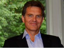 Arild Bjørkedal, Business Vice President, Nordic Baltic  / Secure Power Division / Schneider Electric