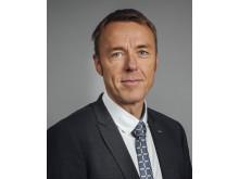 Joakim Norlén - ny försäljningschef för nyckelkunder på SICK