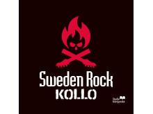 Logotyp Sweden Rock-kollo