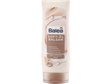 Balea Soft-Öl Balsam