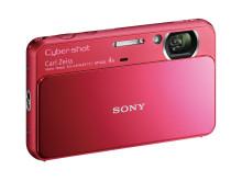 Cyber-shot DSC-T110 von Sony_Rot_03