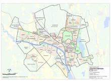 Stadsdelsområden