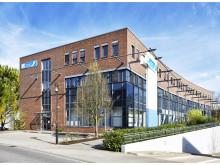 Deutsche Glasfaser Büro Borken