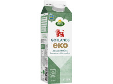 Arla Ko Gotlandsmjölk Ekologisk Mellanmjölk