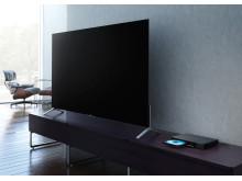 Sony BDPS6500 tray open