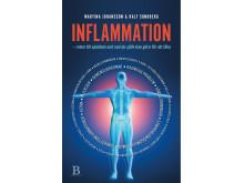 Inflammation – roten till sjukdom och vad du själv kan göra för att läka av Martina Johansson och Ralf Sundberg