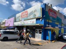 Supermarked Jamaica