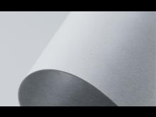 Papier aus Original Blended Material