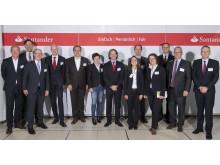 Santander Atrium Dialog 2017