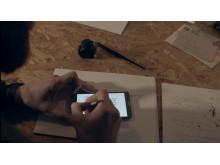 Samsung Galaxy Note 4 Handwriting
