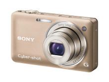 Cyber-shot DSC-WX5 von Sony_gold_02