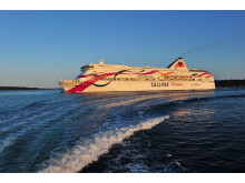 Tallink Silja | Baltic Queen