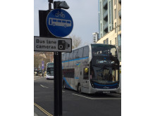 Bus gate 3