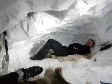 Jonas snøhybel