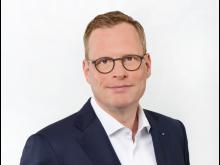 Dr. Carsten Schildknecht_CEO Zurich Gruppe Deutschland
