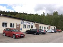 Logicsystem Pneumatik AB i Borås