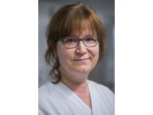 Kvalitetsutvecklare Helen Isberg