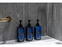 Marski by Scandic bathroom products