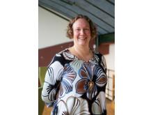 Helena Taubner, forskare vid Högskolan i Halmstad