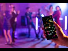 MHC-V73D_von_Sony_App