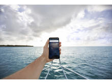 OnDeck Lifestyle Auf See Active Captain App