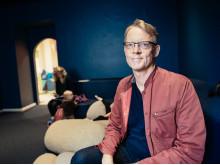 Bibliotekens dag: Torbjörn Nilsson