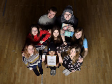 Årets ungdomsråd finns i Gällivare