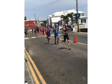 WTS Bermuda 2019