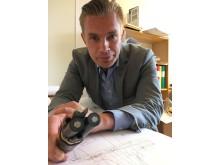 Rickard Norin, affärsutvecklare, Öresundskraft 4