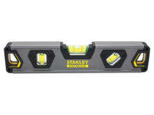 "STANLEY® FATMAX® 9"" Extruded Torpedo Level – model FMHT42437"