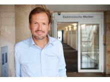 Jens Müffelmann, vd för Axel Springer Digital Ventures och chef för företagets amerikanska verksamhet, föreslås som ny styrelseledamot i Bonnier AB