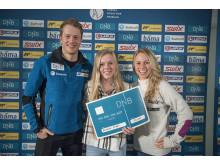 DNB stipend - Karoline Erdal