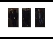 Three of four suspects sought re: Croydon assault