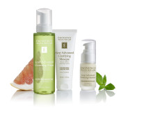 Eminence Organics Acne Advanced collection