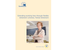 Extending working lives through flexible retirement schemes