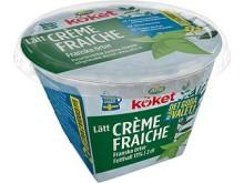 Arla Köket® Lätt Crème Fraiche Franska Örter