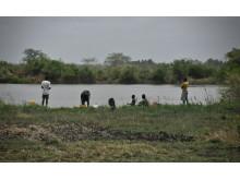 Moçambique - We Effect
