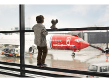 Travelling with Norwegian