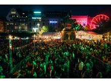 Malmöfestivalen 2018