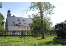 Schneeberg Fundgrube Wolfgangsmassen