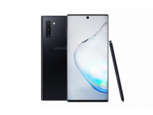 Samsung Galaxy Note10_Aura Black